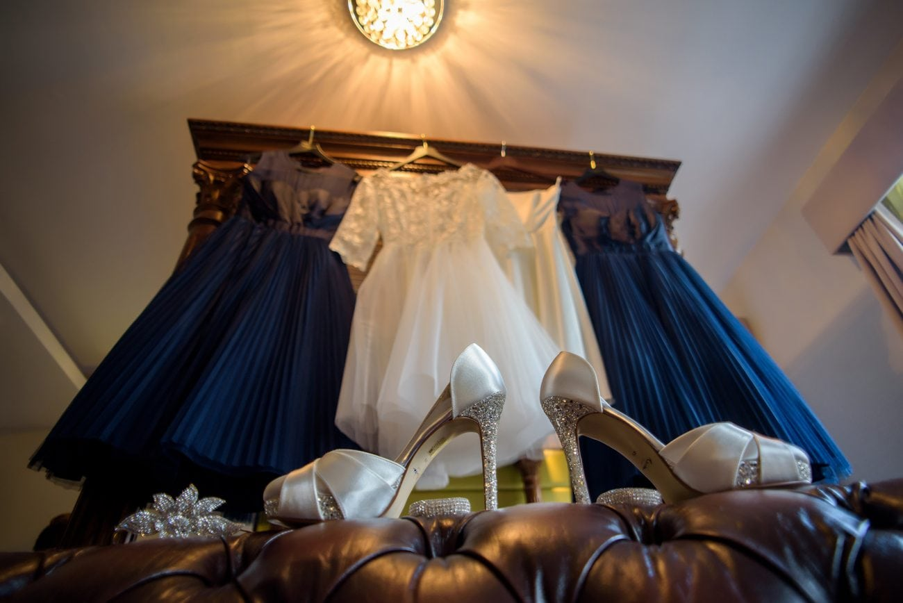Chiswell street dining rooms wedding photographer