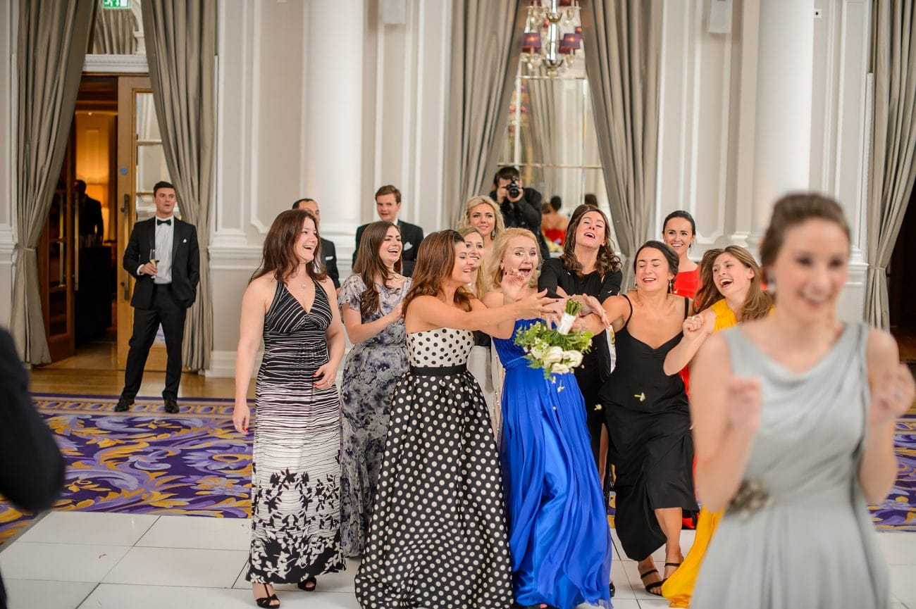Corinthia hotel london wedding photographer