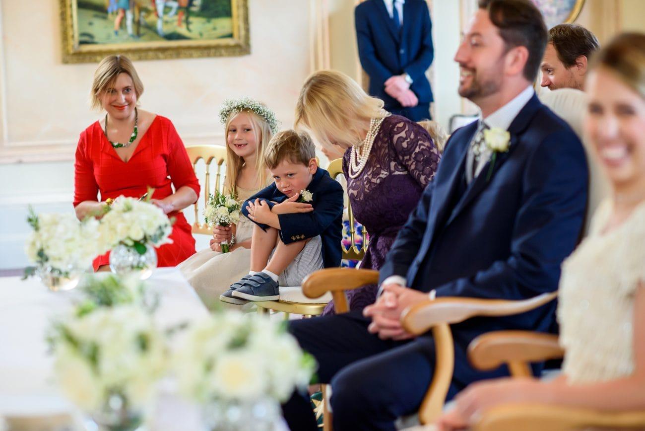 Danesfield house wedding photographer