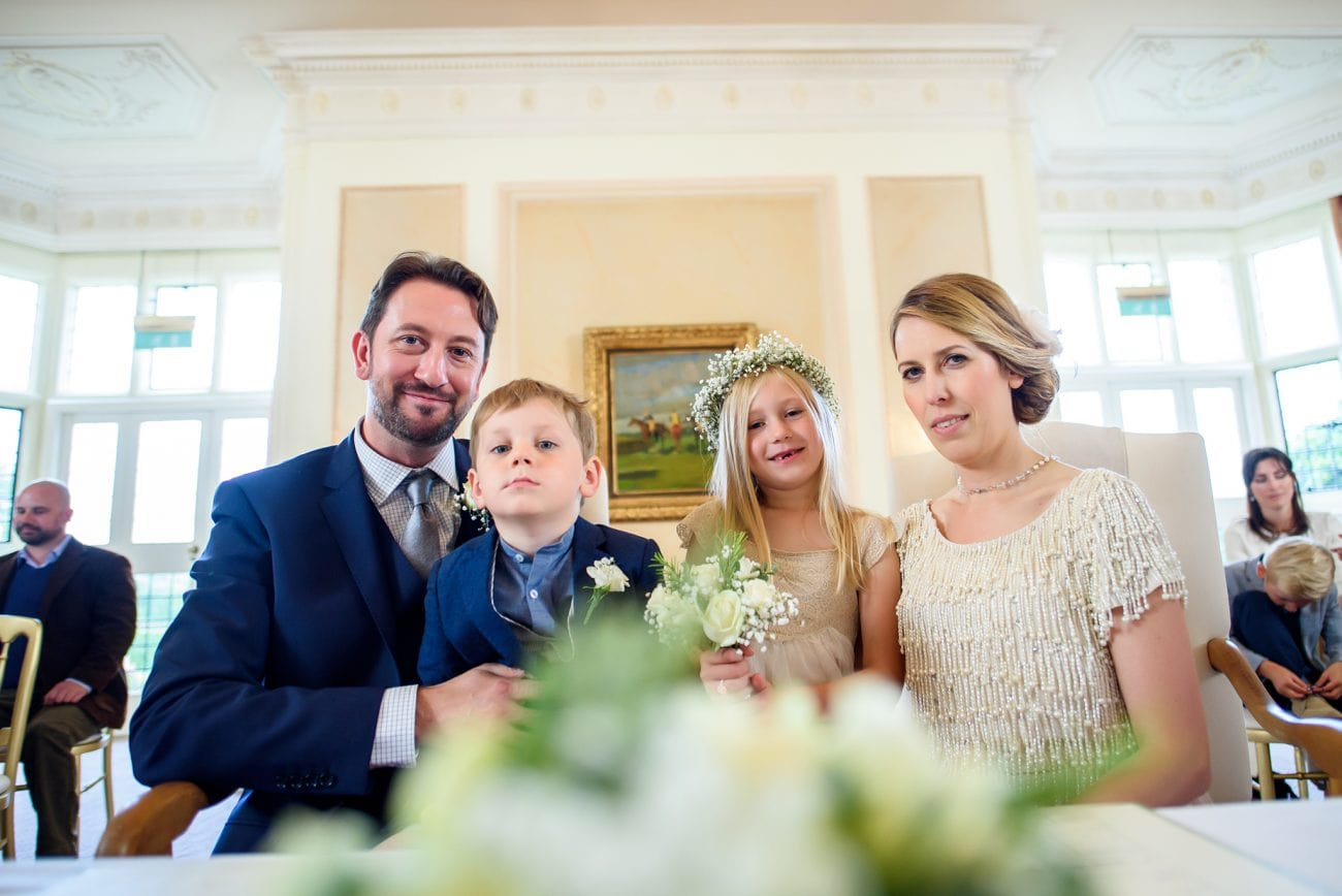 Danesfield house wedding photographer