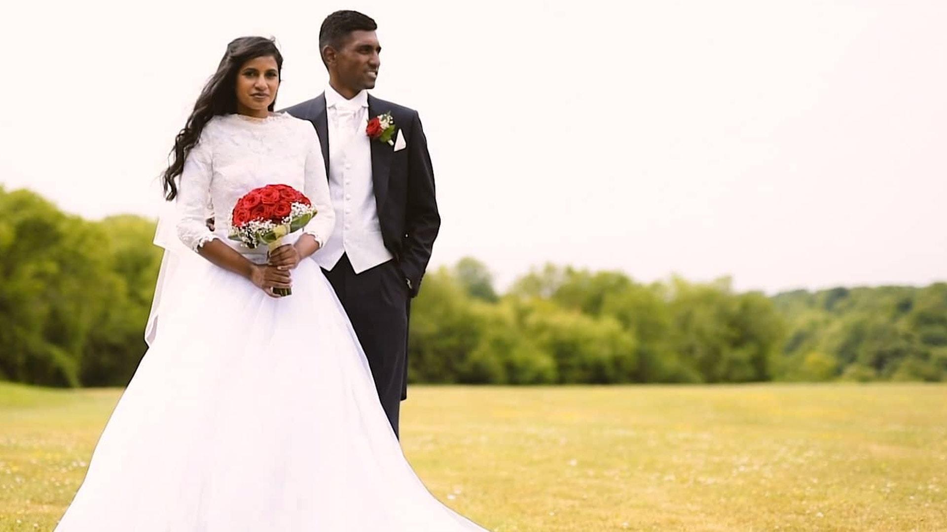 Gloria daniel wedding videography