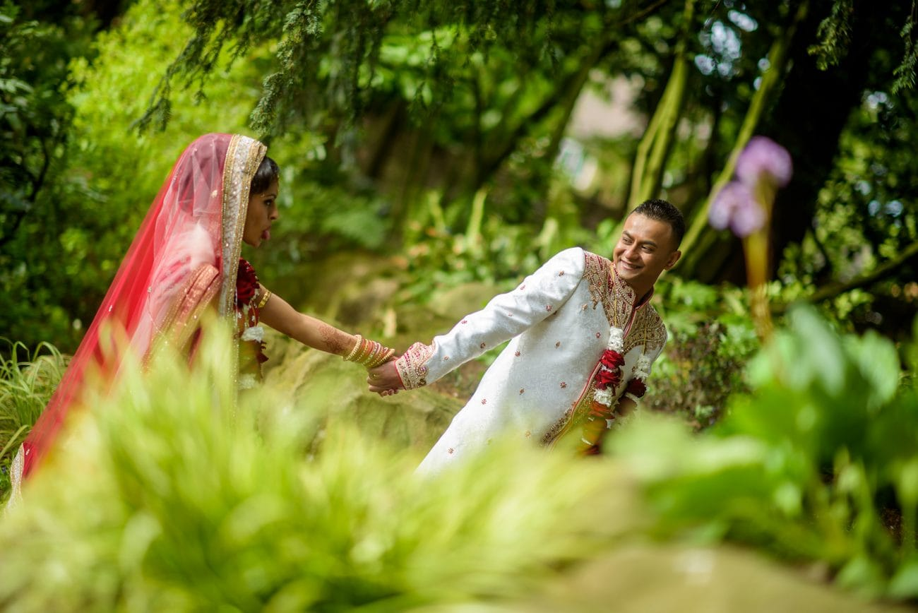 Hare krishna temple watford wedding photographer