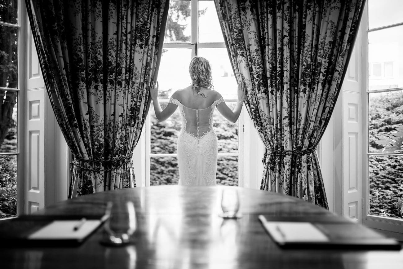 Hendon hall hotel wedding photographer