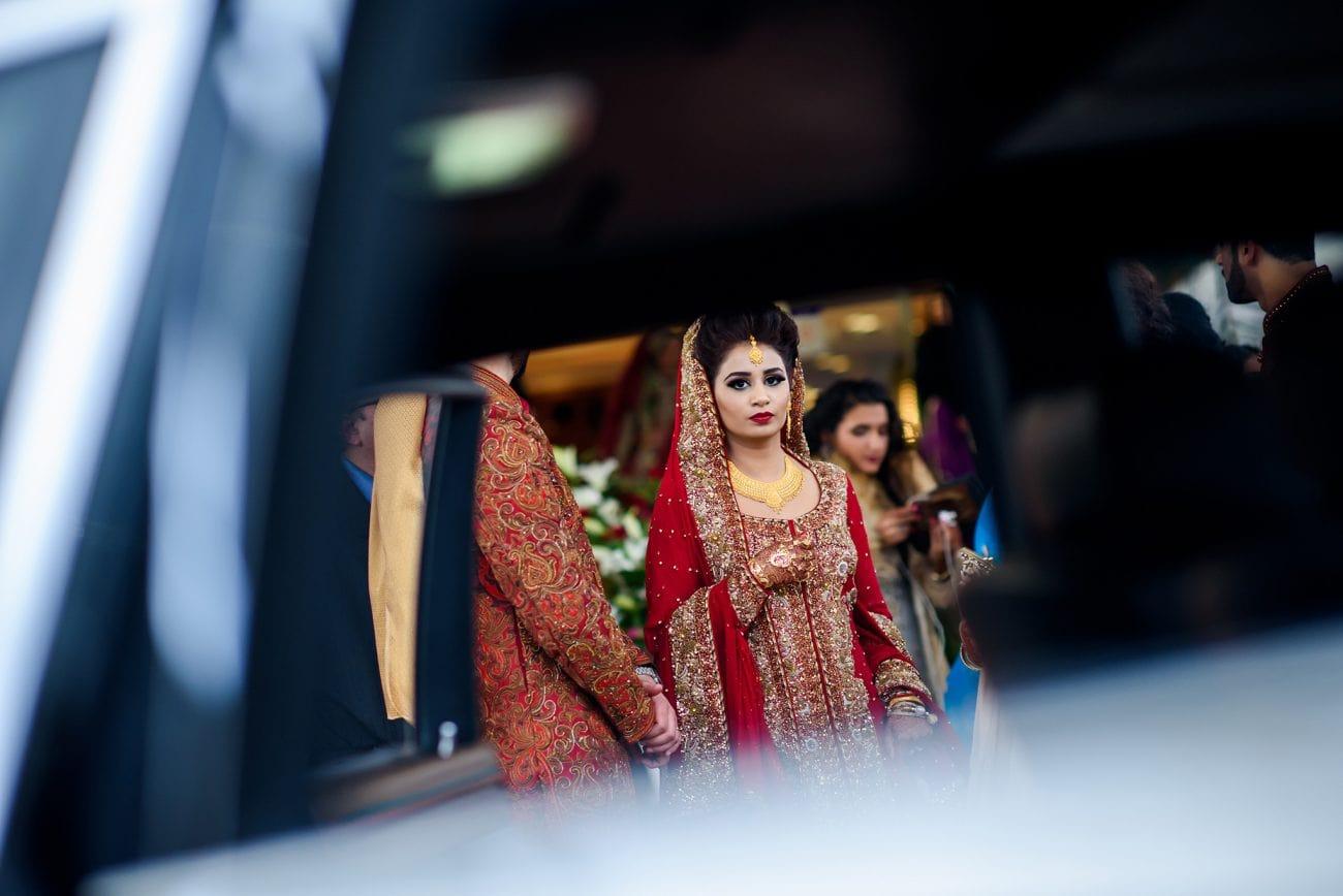 Hilton hotel watford wedding photography