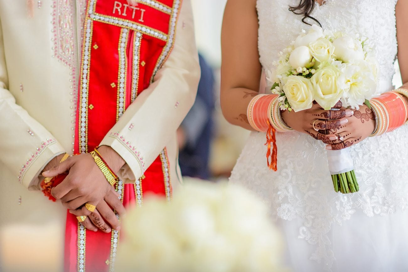 Hindu hertfordshire wedding photographer