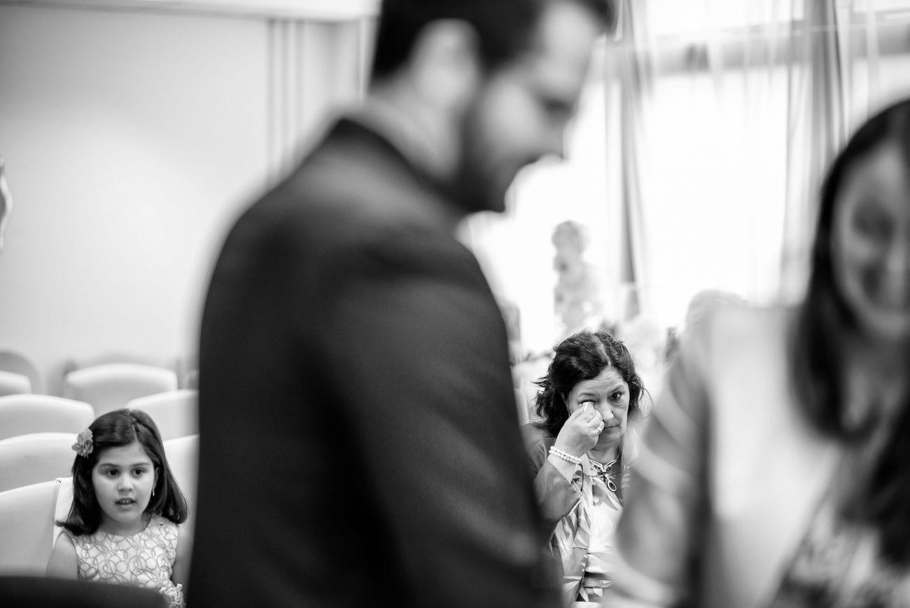 Lambeth register wedding photography