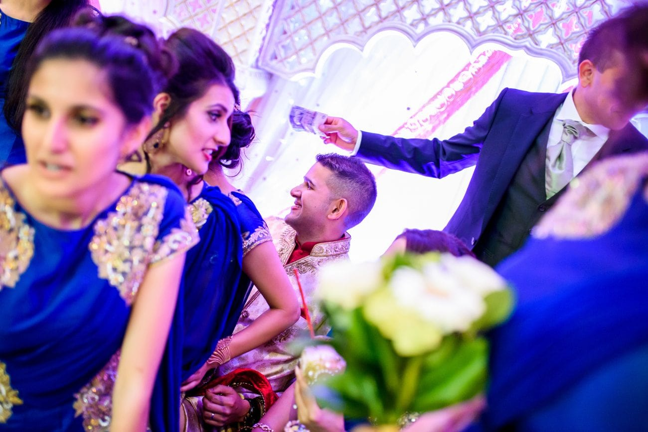 London heathrow marriott hotel wedding photography