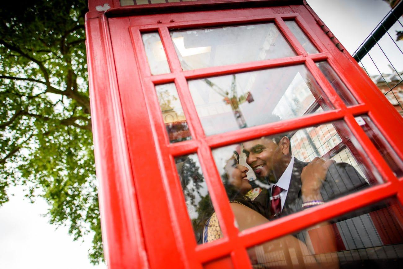 London hindu engagement photographer
