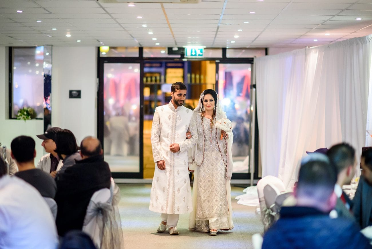Luton venue central wedding photographer