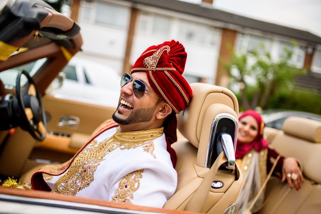 Maidenhead wedding photographer