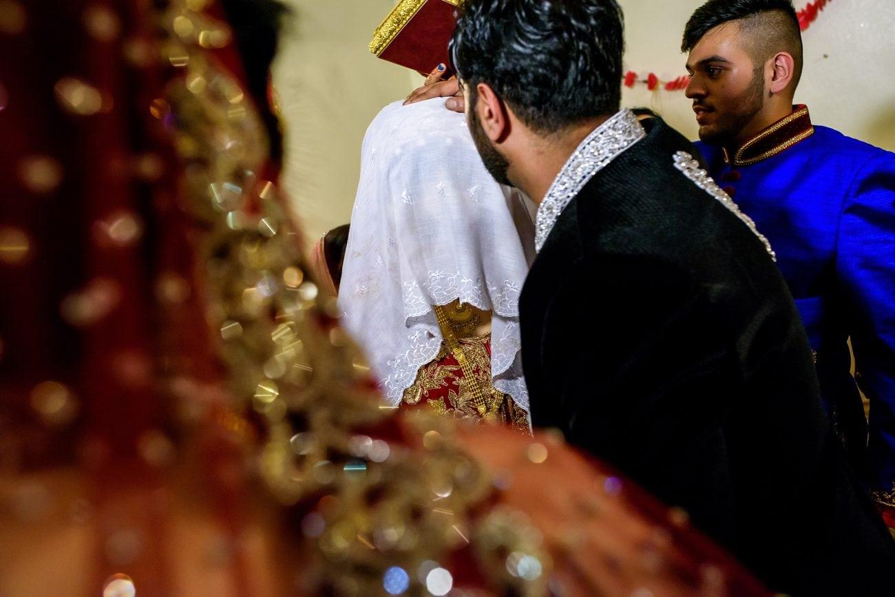 Maidenhead muslim wedding photographer