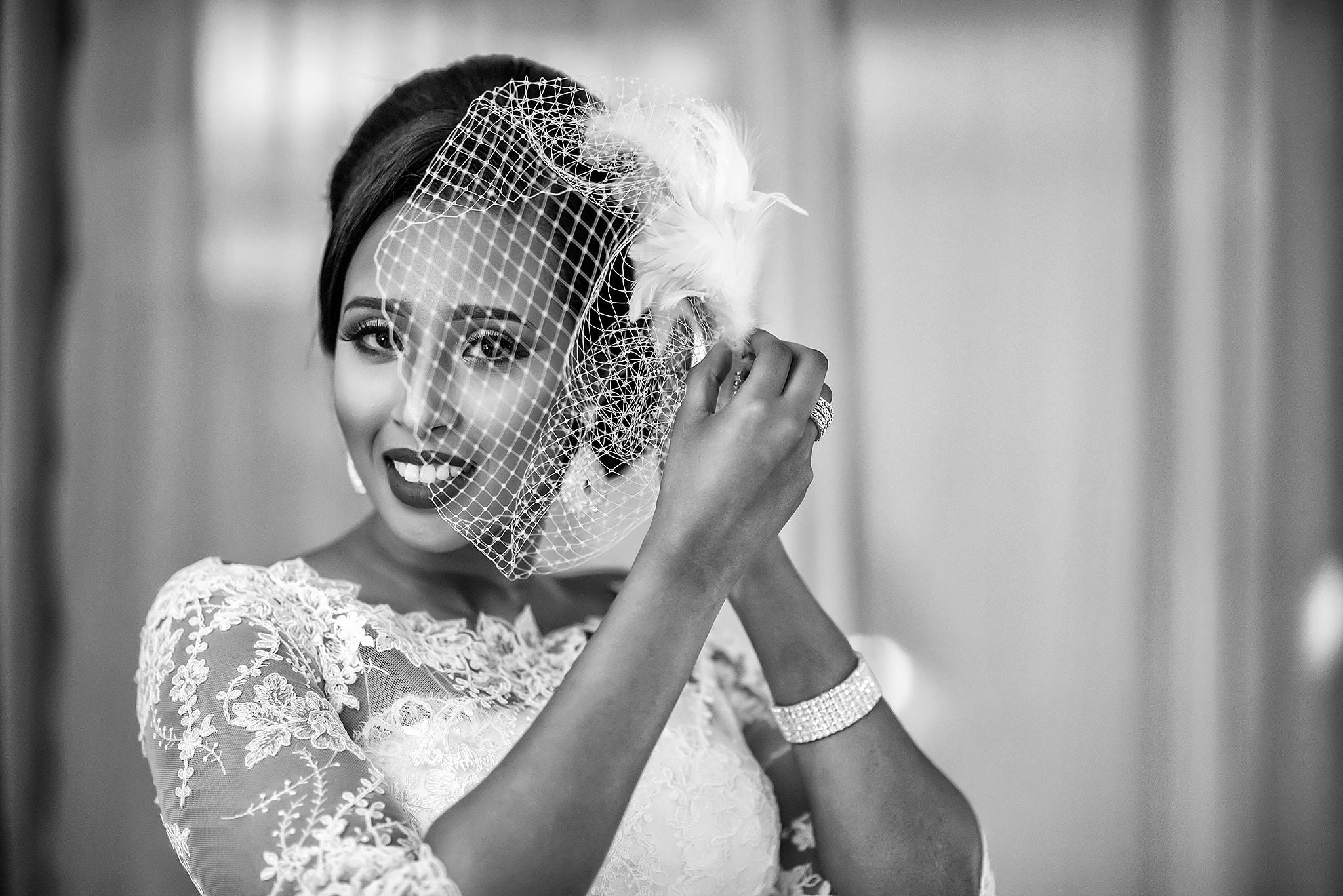 Millennium gloucester hotel bride getting ready
