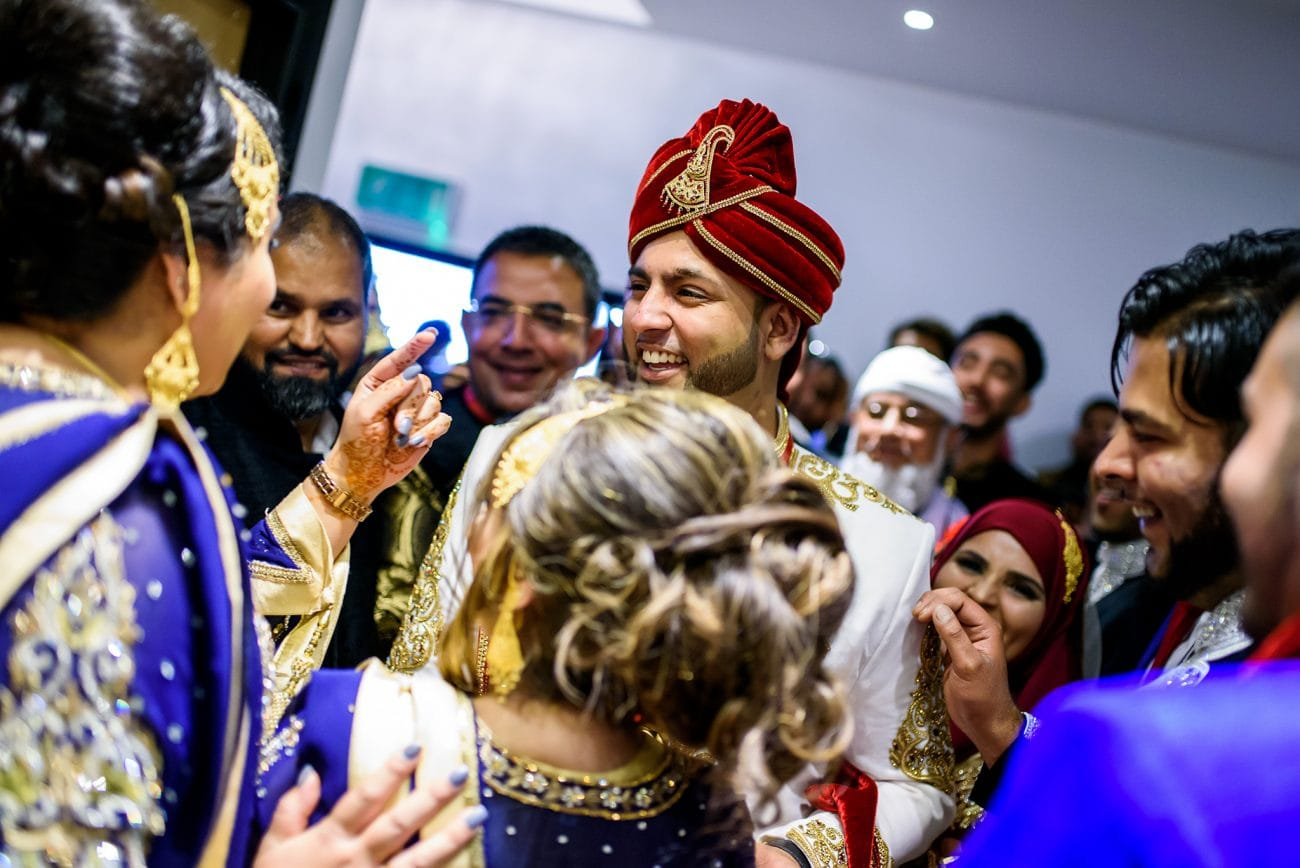 Nawaab london wedding photography