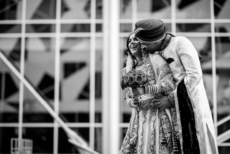 Oslo hindu wedding photography