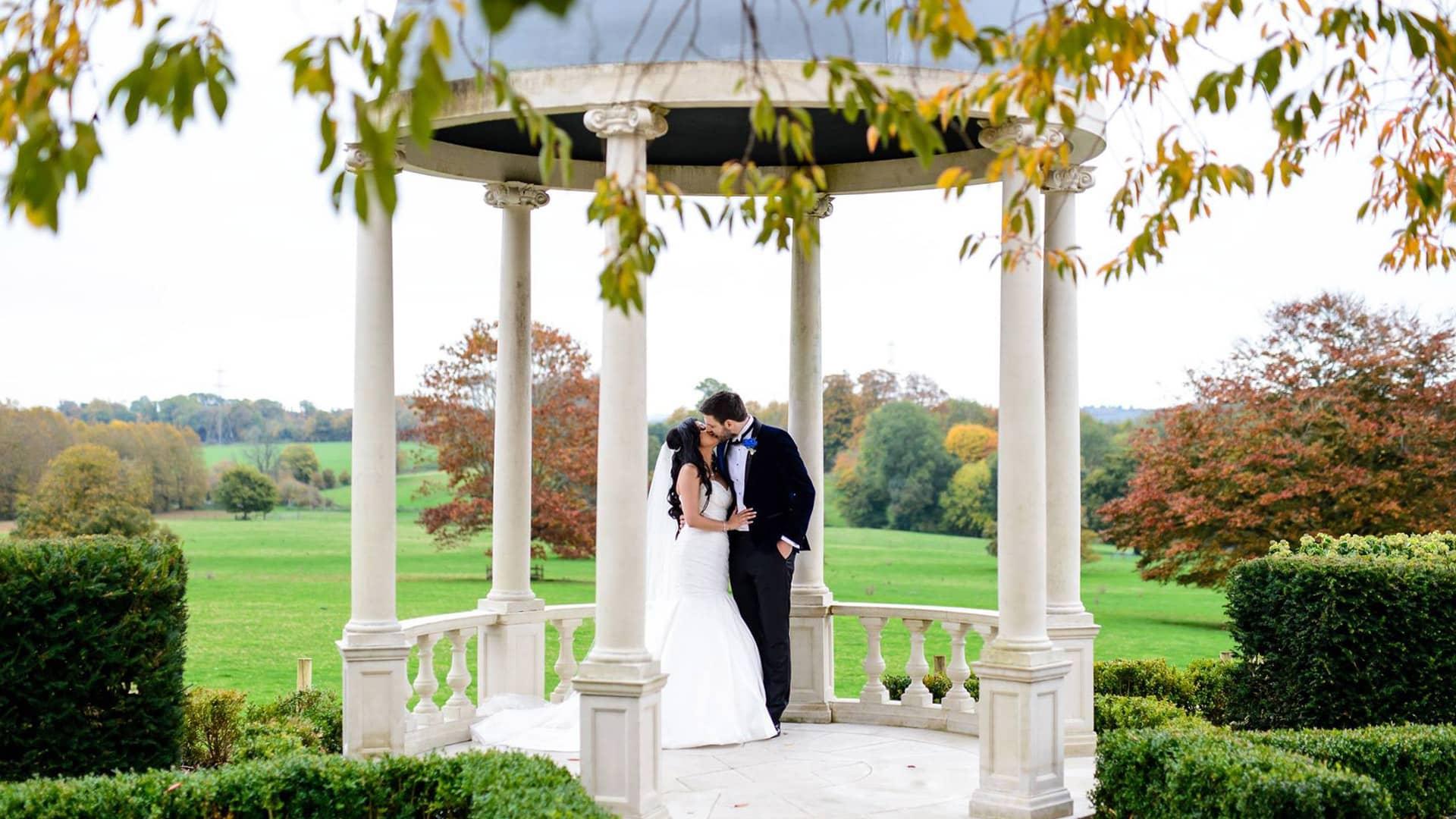Sharn eoin wedding videography