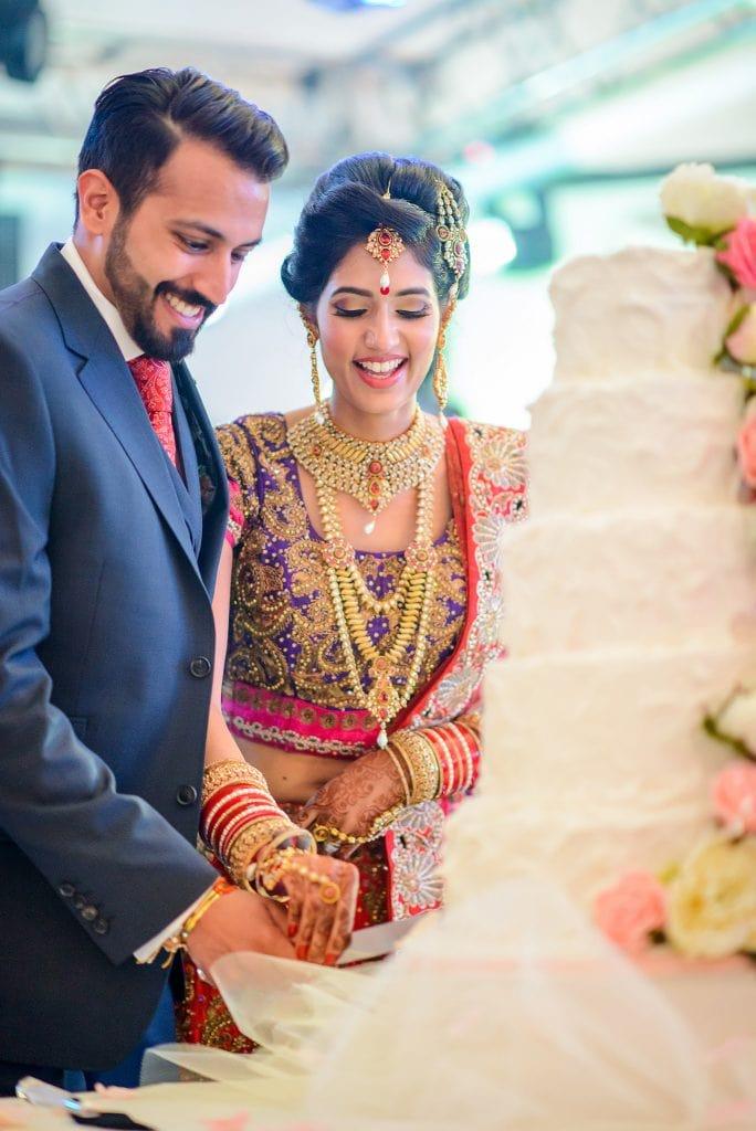 Sikh hertfordshire wedding photographer