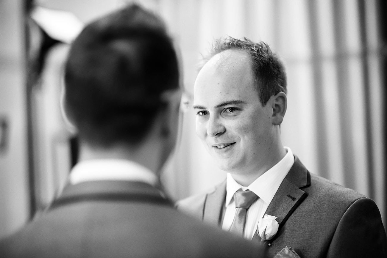 Sopwell house wedding photographer gay couple