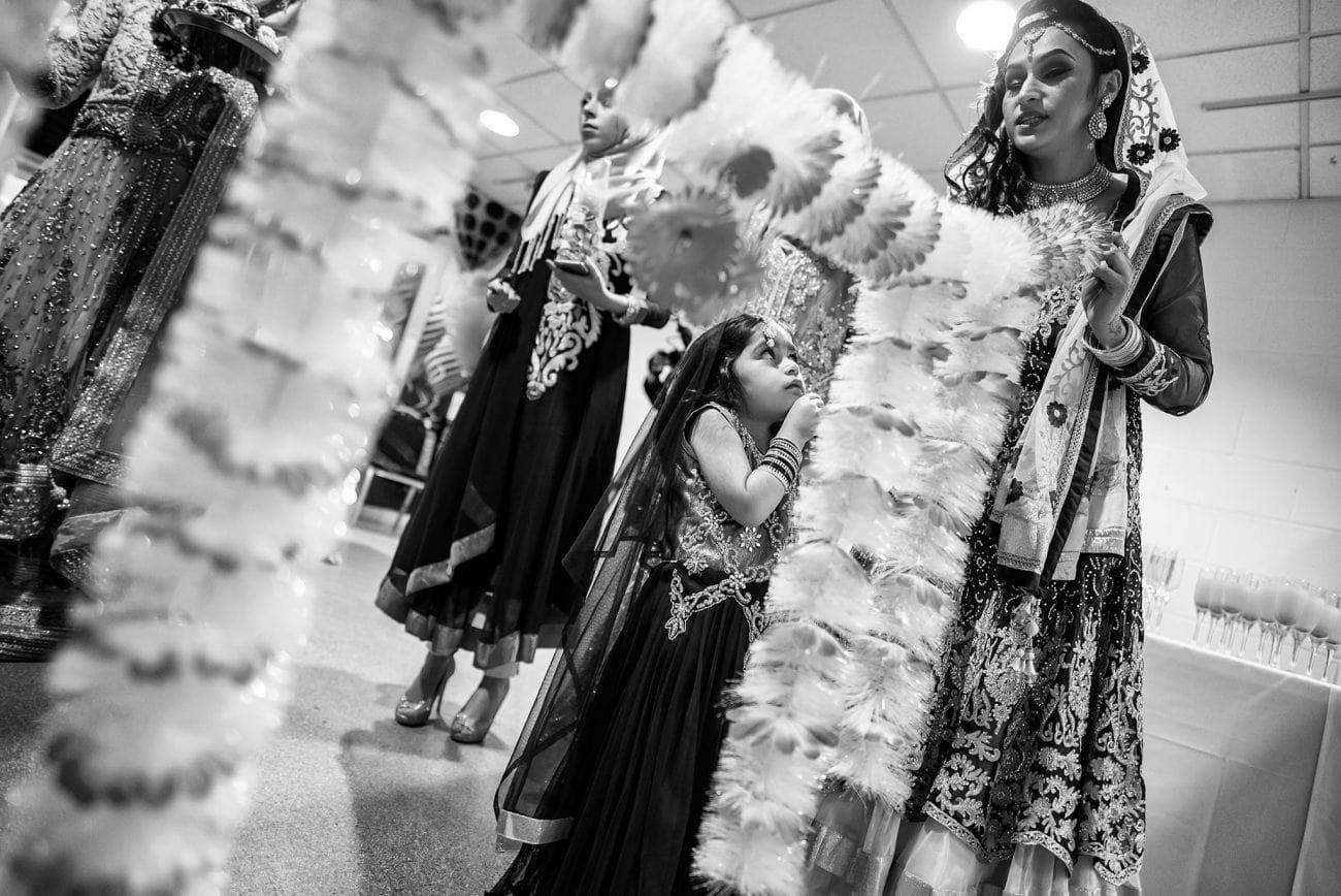 Spirit centre slough wedding photography