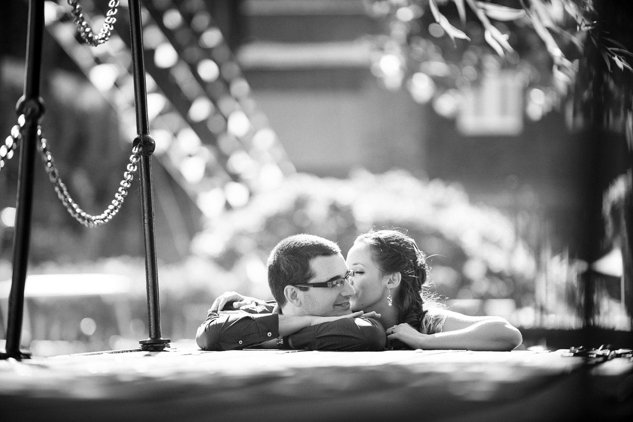 St katharine docks engagement photographer