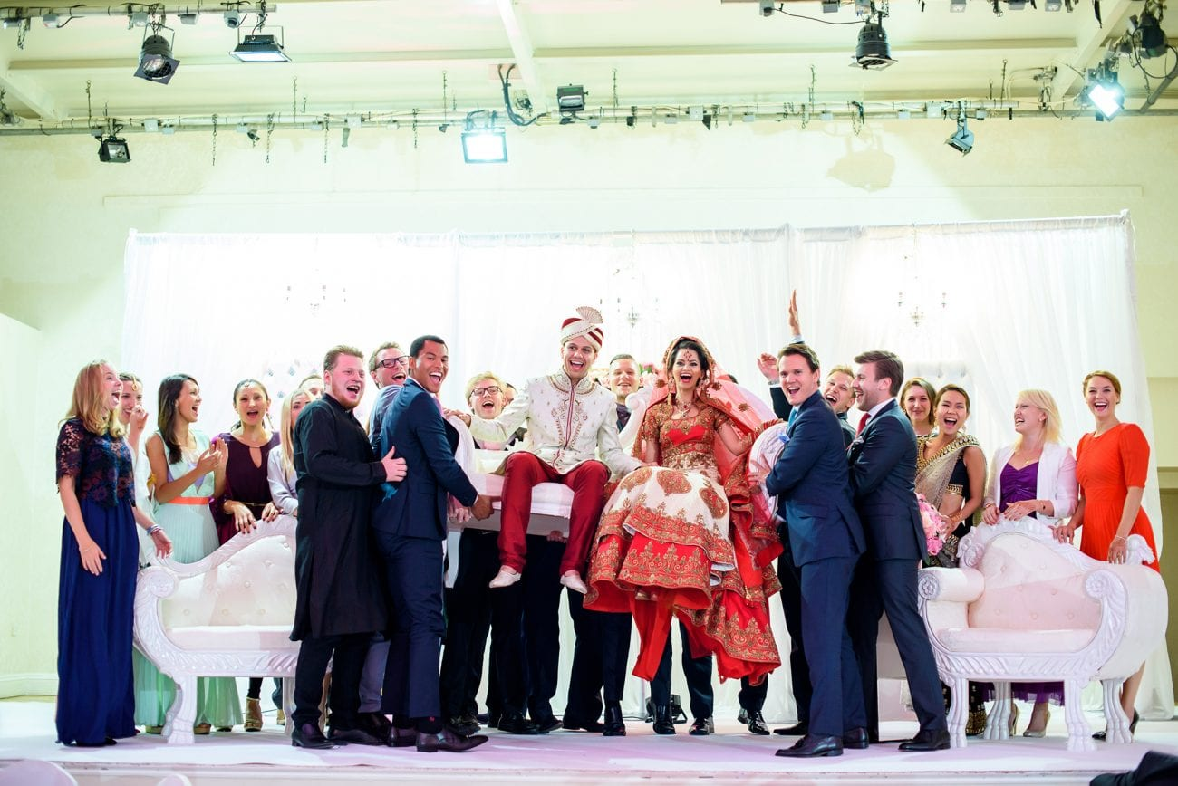 The decorium woodgreen wedding photographer