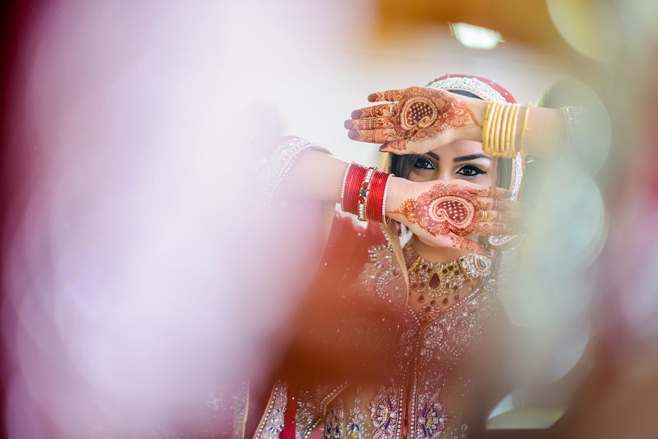 Walthamstow muslim wedding photographer