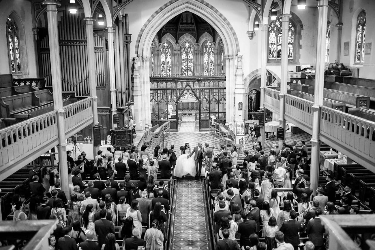 Windsor church wedding photographer