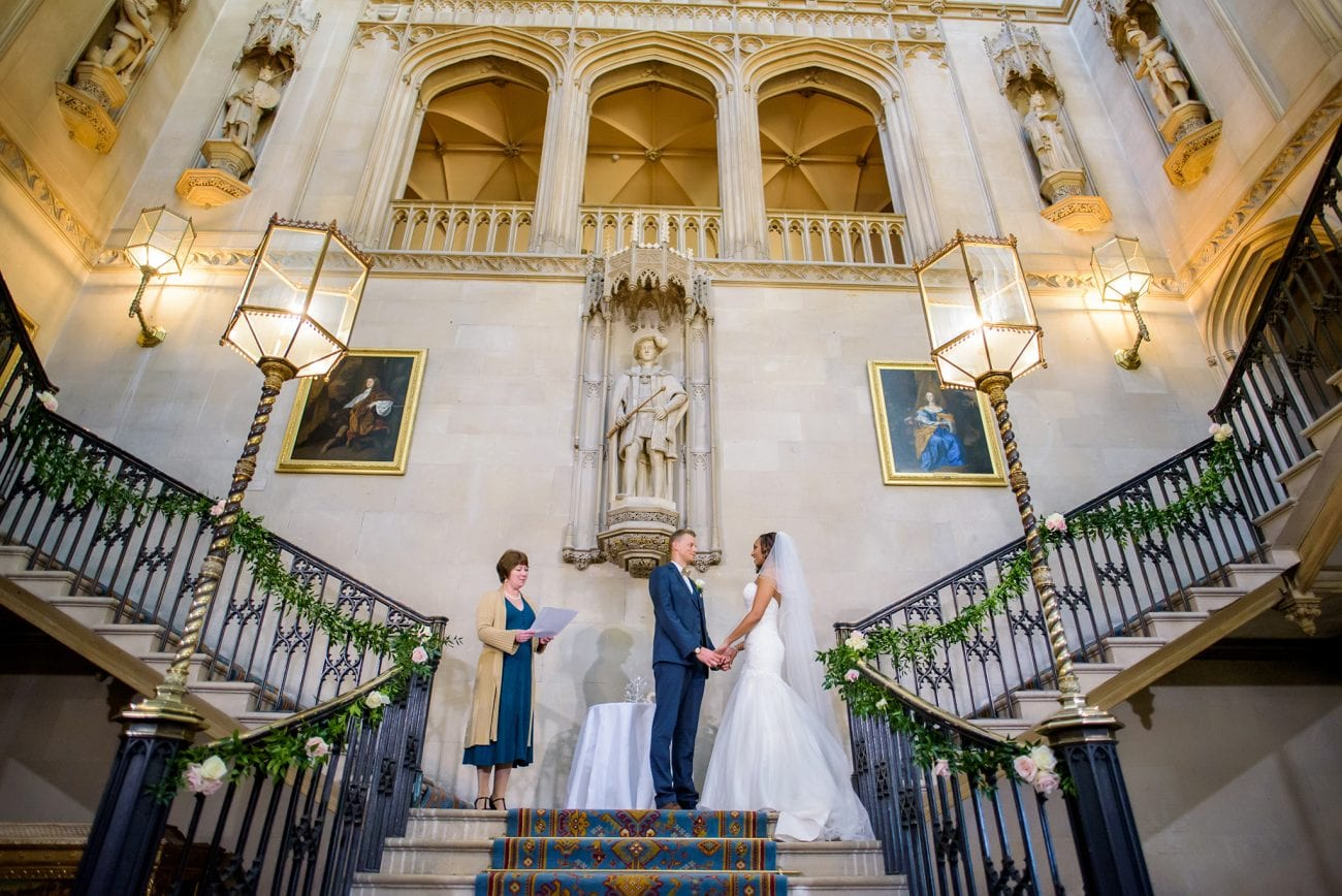 Ashridge house wedding photographer