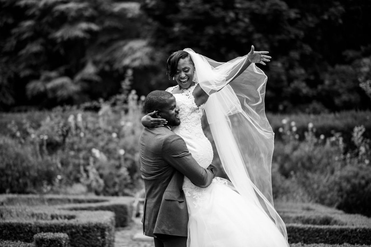 Capel manor gardens wedding photographer