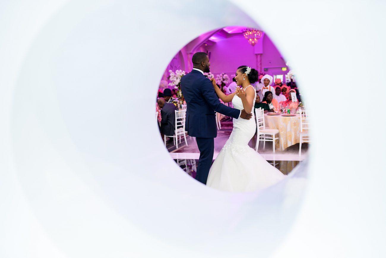 Decorium wedding photography