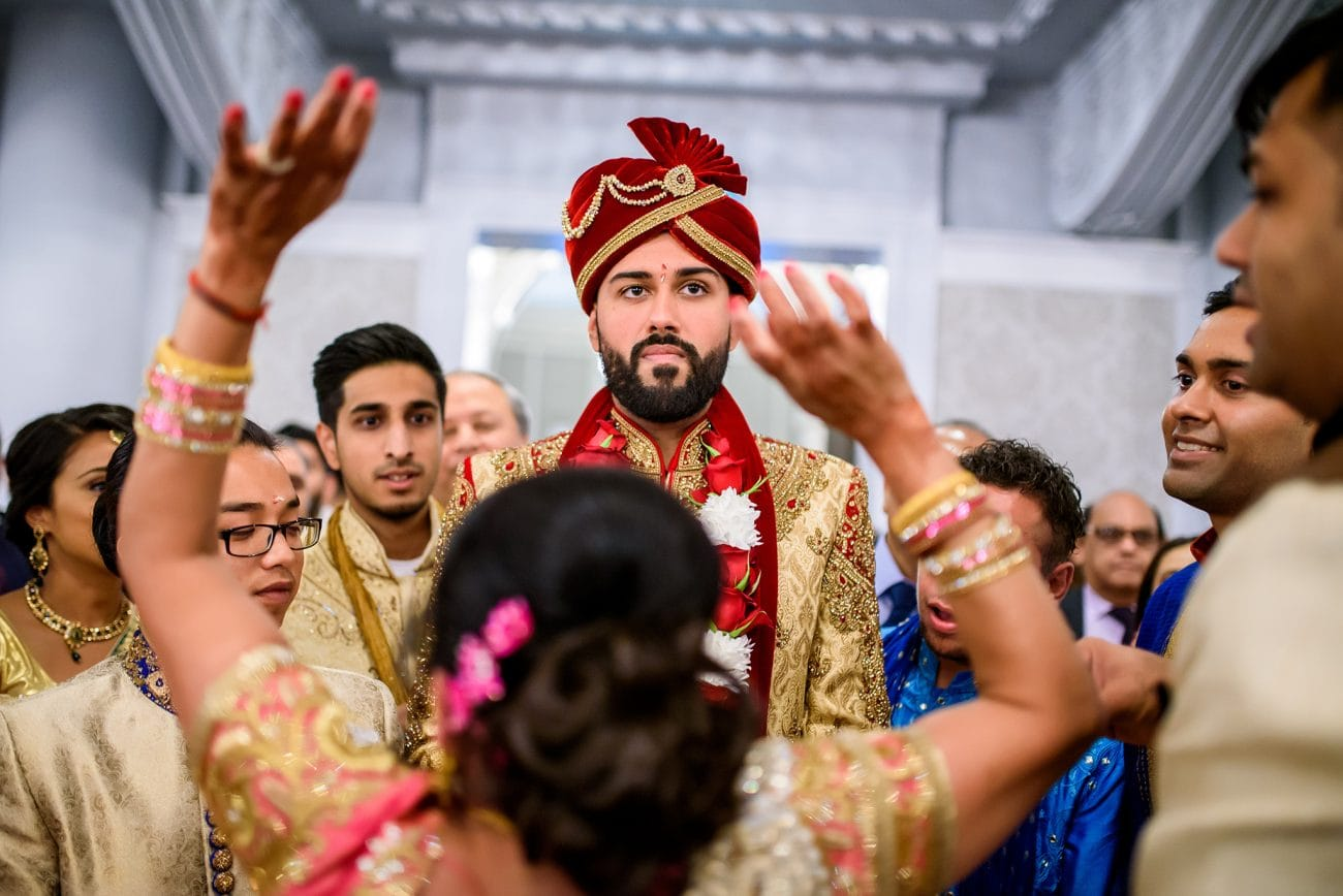 Grand connaught rooms hindu wedding photographer
