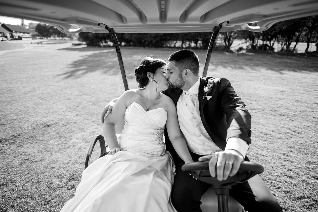 Maylands golf club essex wedding photography