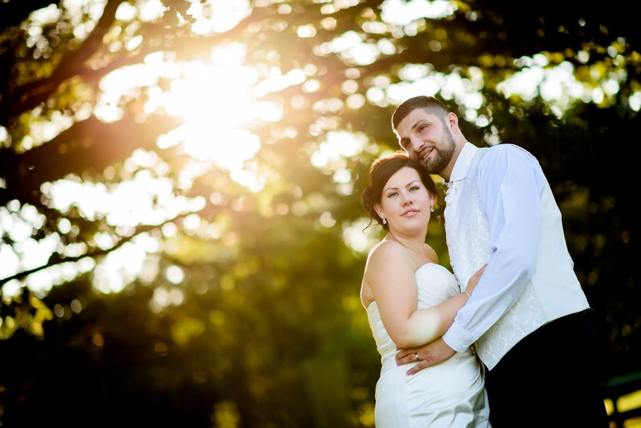 Maylands golf club essex wedding photographer