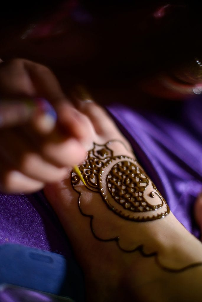 Muslim harrow wedding photographer
