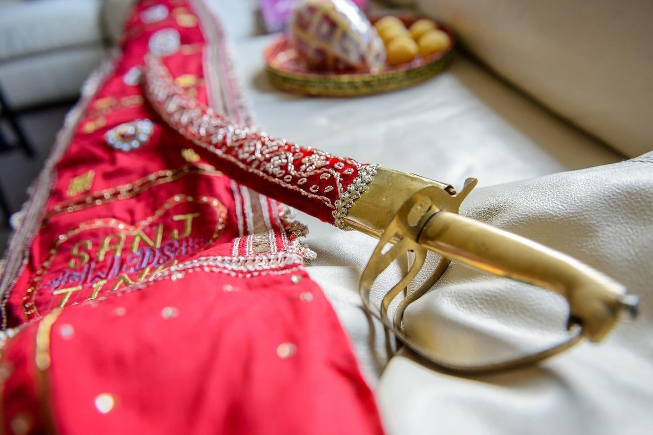 Sikh herfordshire wedding photographer