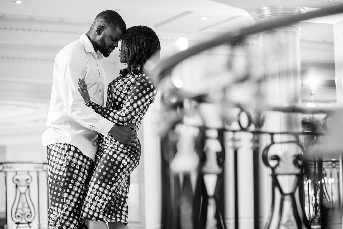 The bentley hotel wedding photography