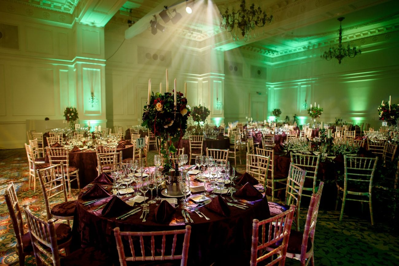 The landmark wedding photographer