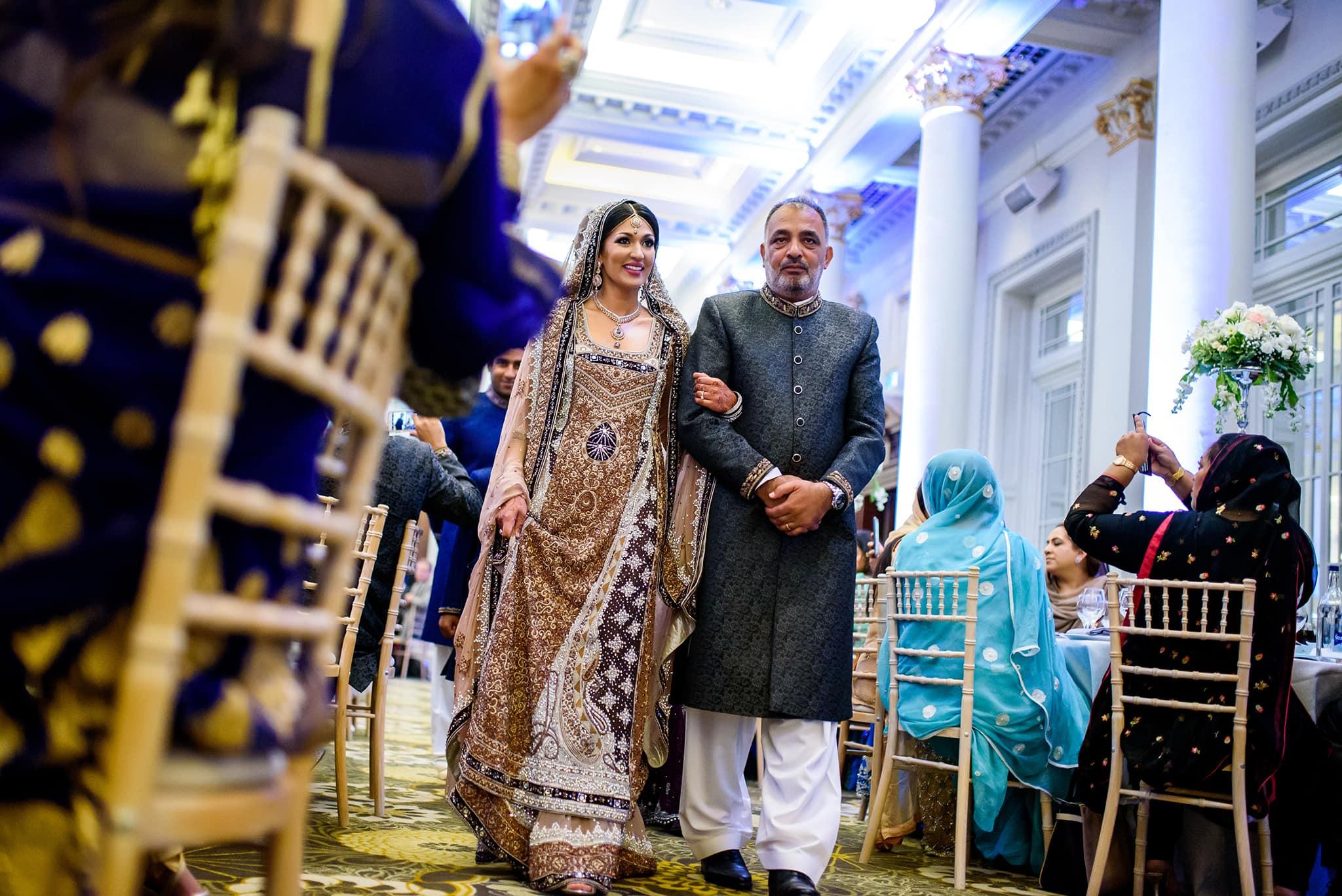 The langham wedding photographer