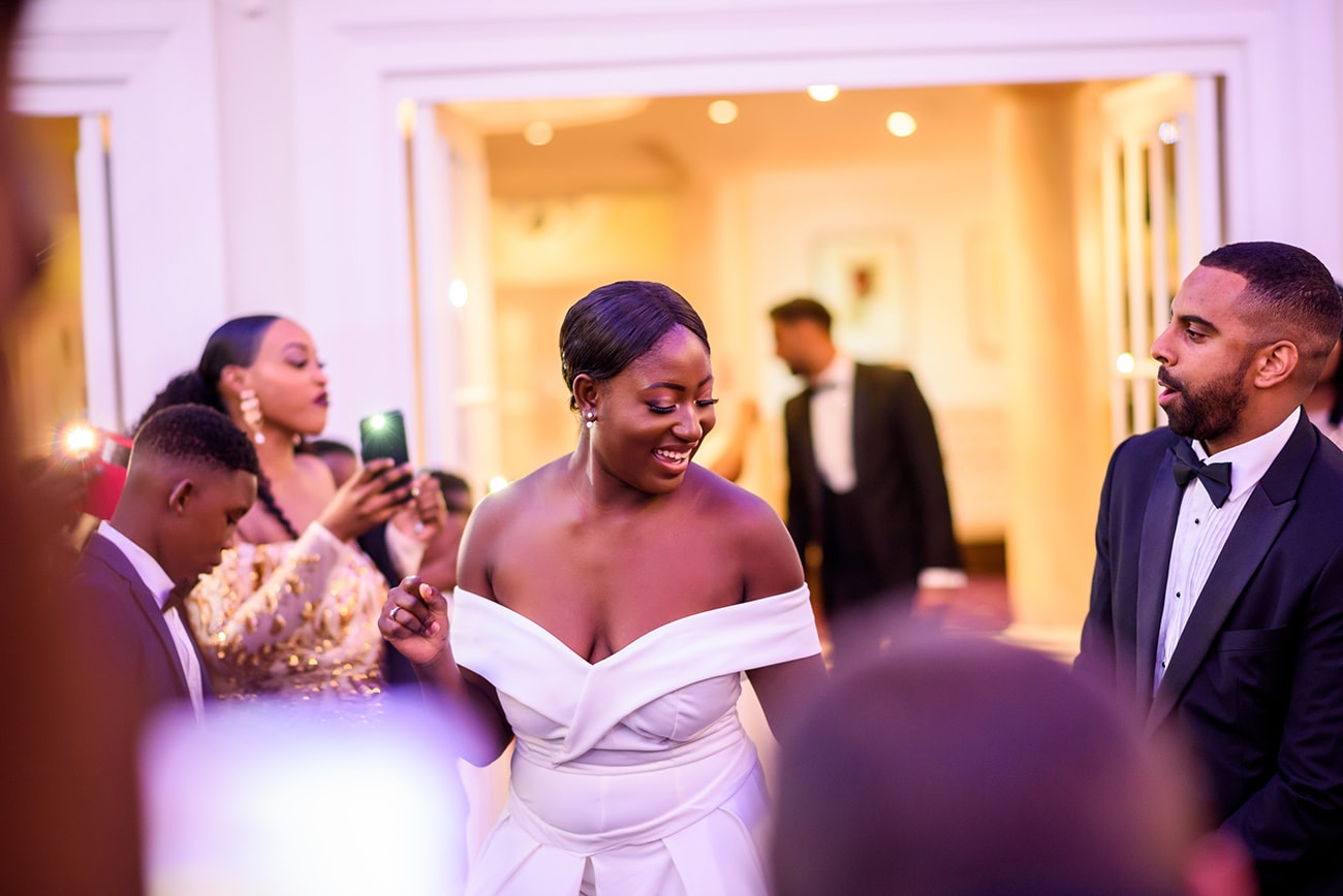 African wedding photographer enfield