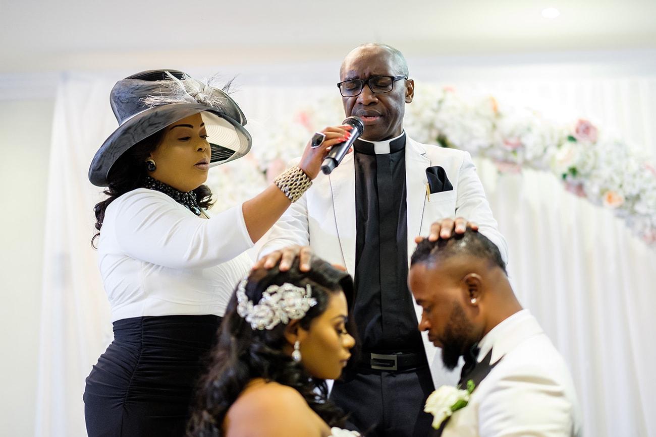 African wedding photographer london