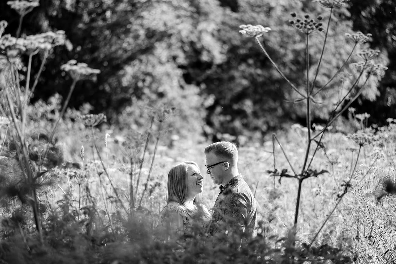 Bedford river great ouse pre wedding session