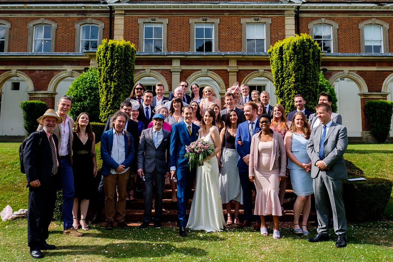 Bromley registry wedding photographer