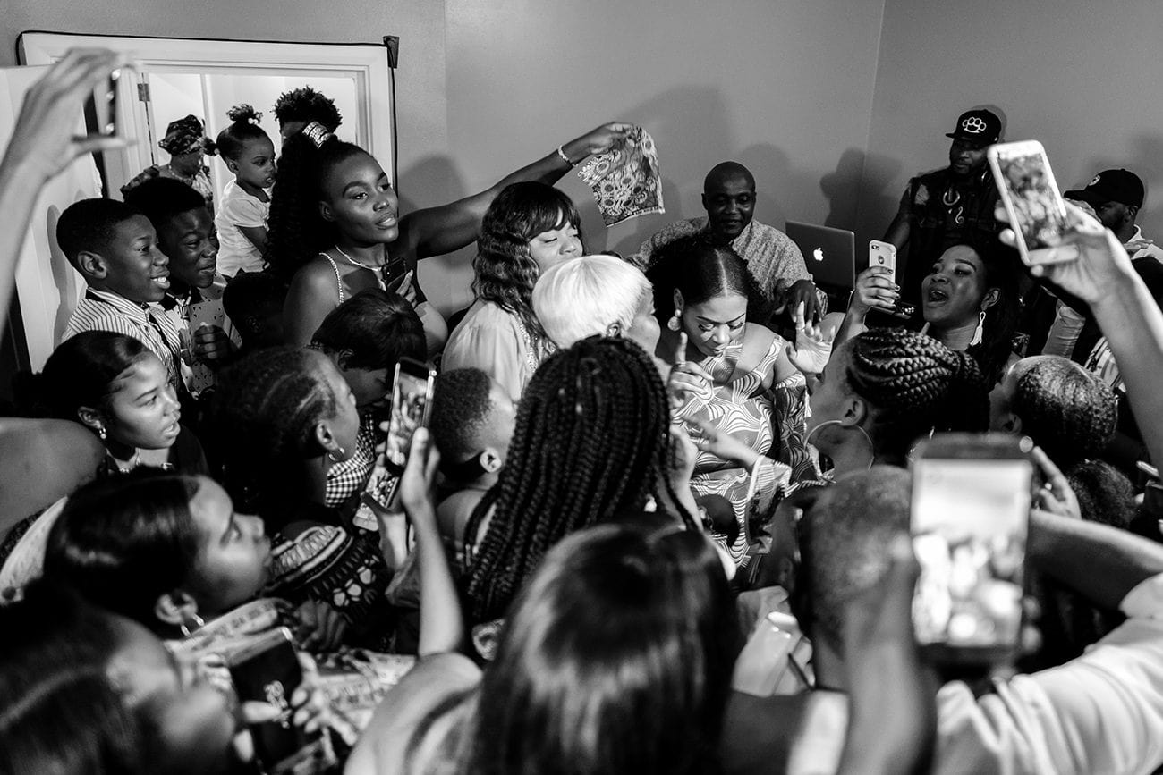 Hertfordshire nigerian wedding photographer