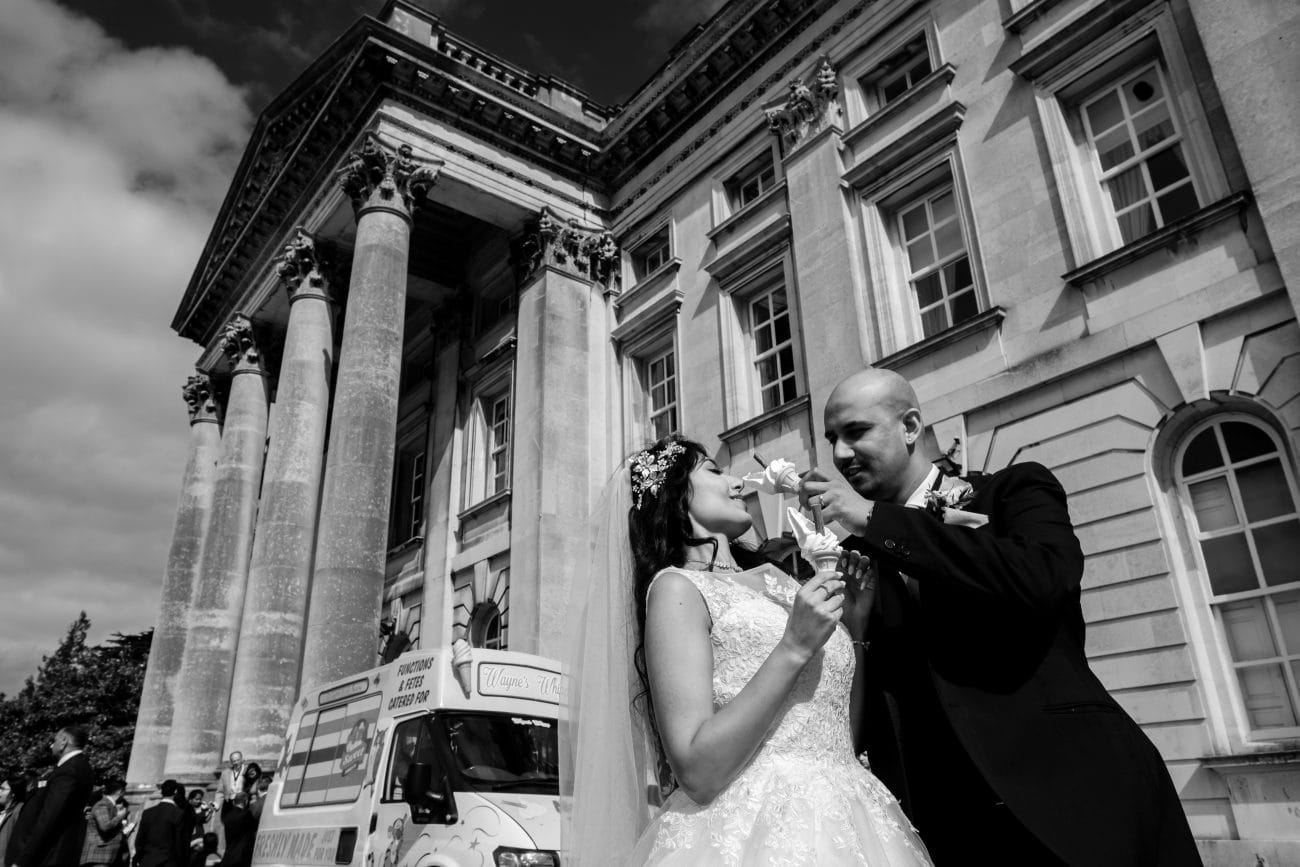 Moor park wedding photography