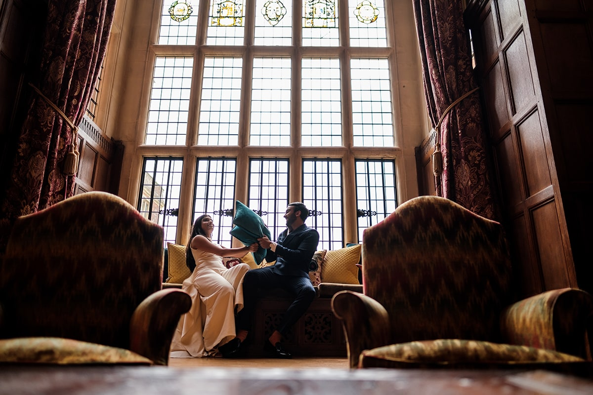 North Mymms Park Pre Wedding Photography
