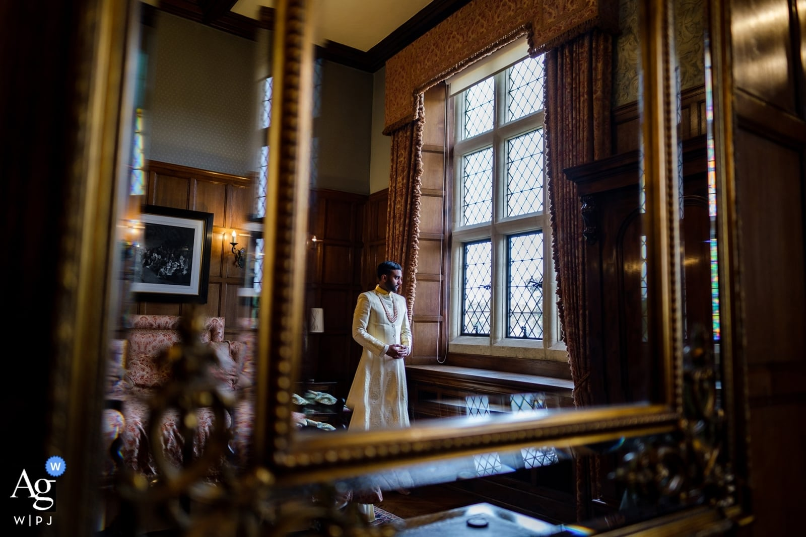 North mymms indian documentary wedding photographer