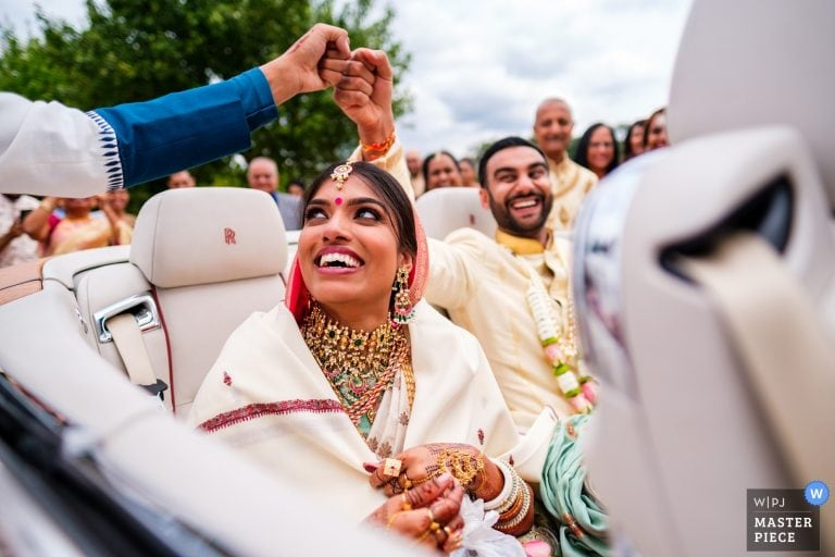 North mymms indian wedding photographer