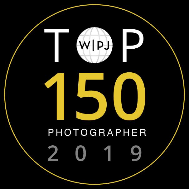 WPJA Top 150 - 2019